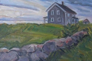 Knapp_Farmhouse_Sea