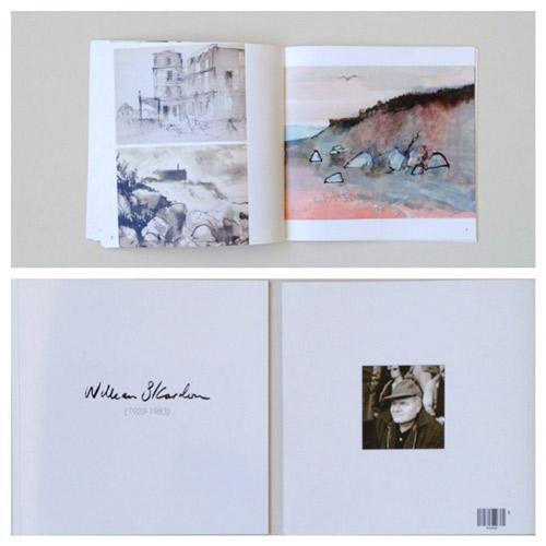 William Skardon Catalog