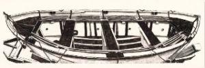 """Sandra Swan, """"Lifeboat"""""""