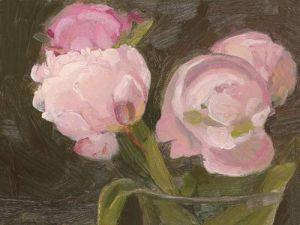 "Lorie Sava, ""Floral"""