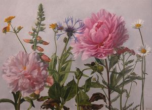 Sarah_Bird_Summer Arrangement_oil_on_panel_11x14.jpg