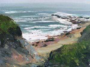 Whitney-Knapp-Bowditch_Black-Rock-Bluffs_oil-on-paper.jpg