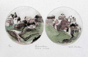 Helen Frank, 'Binoculars'
