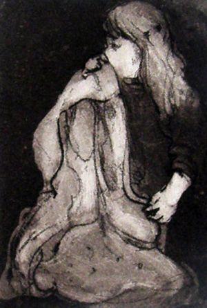 Helen Frank, 'Blanket'