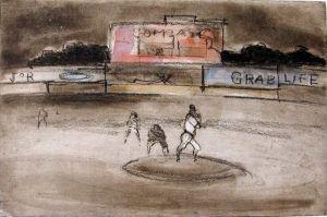 Helen Frank, 'Grab Life'
