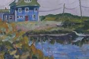 Knapp_House_Pond_Reflection