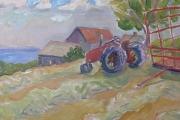 Knapp_Tractor_Hay