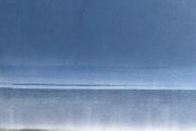 "Heidi Palmer, ""Heading Home"", monotype,  9.75"" x 10.75"",  $375.00 unframed"